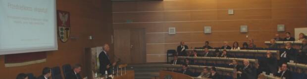 Seminarium w Dąbrowie Górniczej, 14-11-12