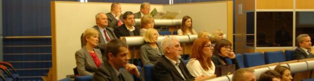 Seminarium eksportowe w Dąbrowie Górniczej, 14-11-12 – zdjęcia